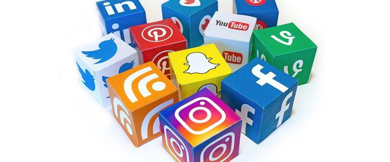 Surprising Social Media Stats