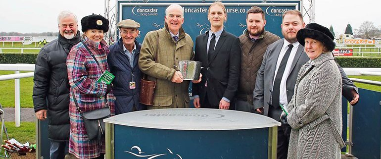 Might Bite In Search Of Cheltenham Festival Glory
