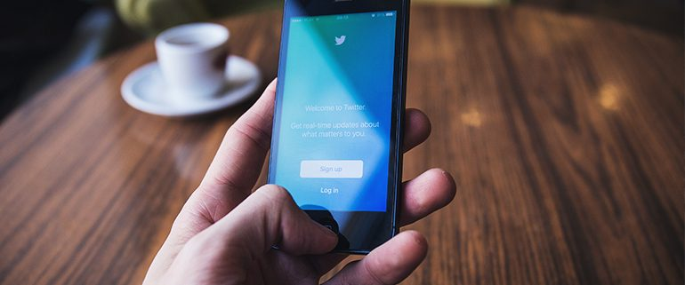 Twitter Introduces New Content Filters