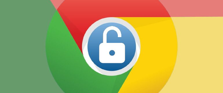 "Google Chrome To Show New ""Not Secure"" Messages"