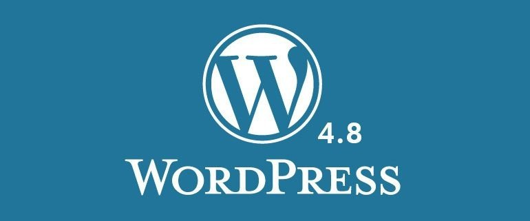 What's New In WordPress 4.8?
