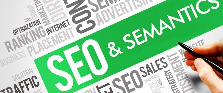 Semantics & SEO