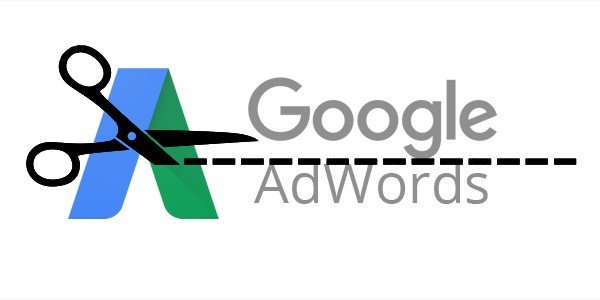 AdWords Ad Rotation Settings Being Trimmed