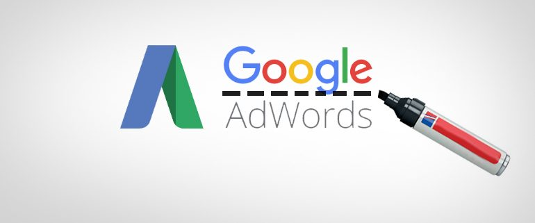 Google AdWords Gets a Facelift