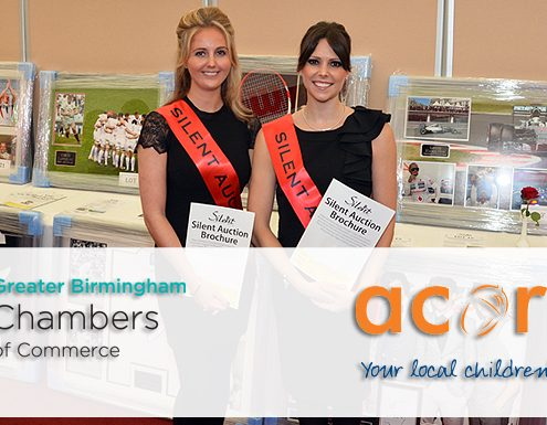 Silent Auction Events - GBCC Awards Evening