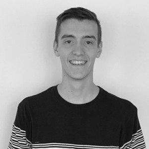 Alex Butler - Content Specialist