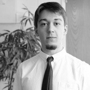 Adrian Kaczmarek - Senior Developer