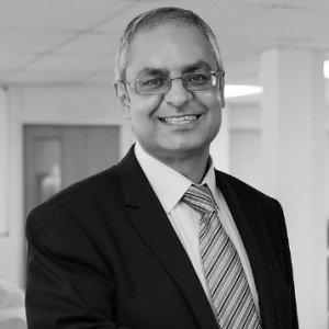 Abdul Rashid - Business Development