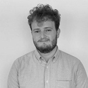 Rob Collingridge - Content Specialist