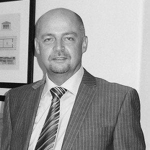 Simon Foster - Head of SEO