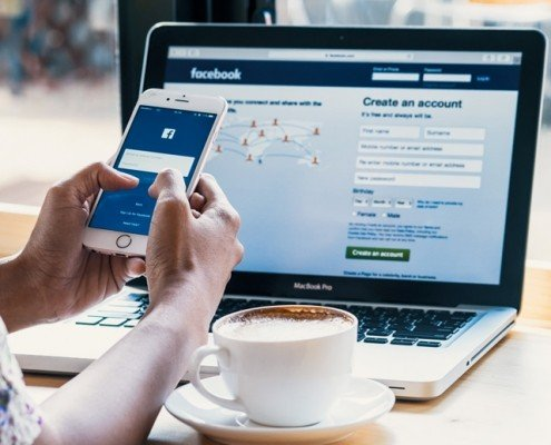 Facebook Starts Testing Ads In Search Results