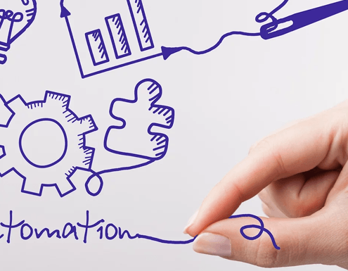Marketing Automation - Learn The Buzz Words