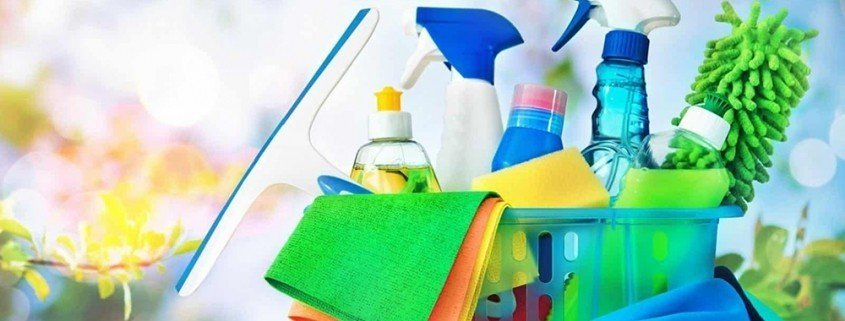 5 Easy But Effective SEO Spring Cleaning Tasks