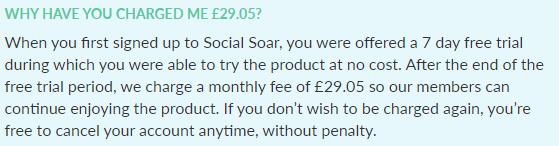 Social Soar