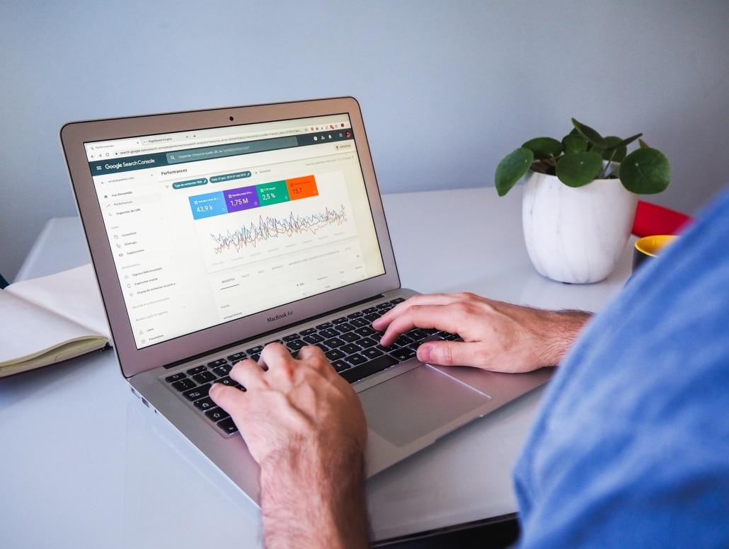 SEO- search engine optimisation
