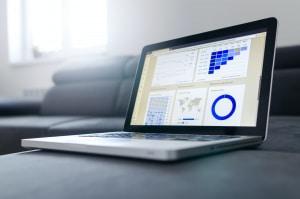 digital marketing data