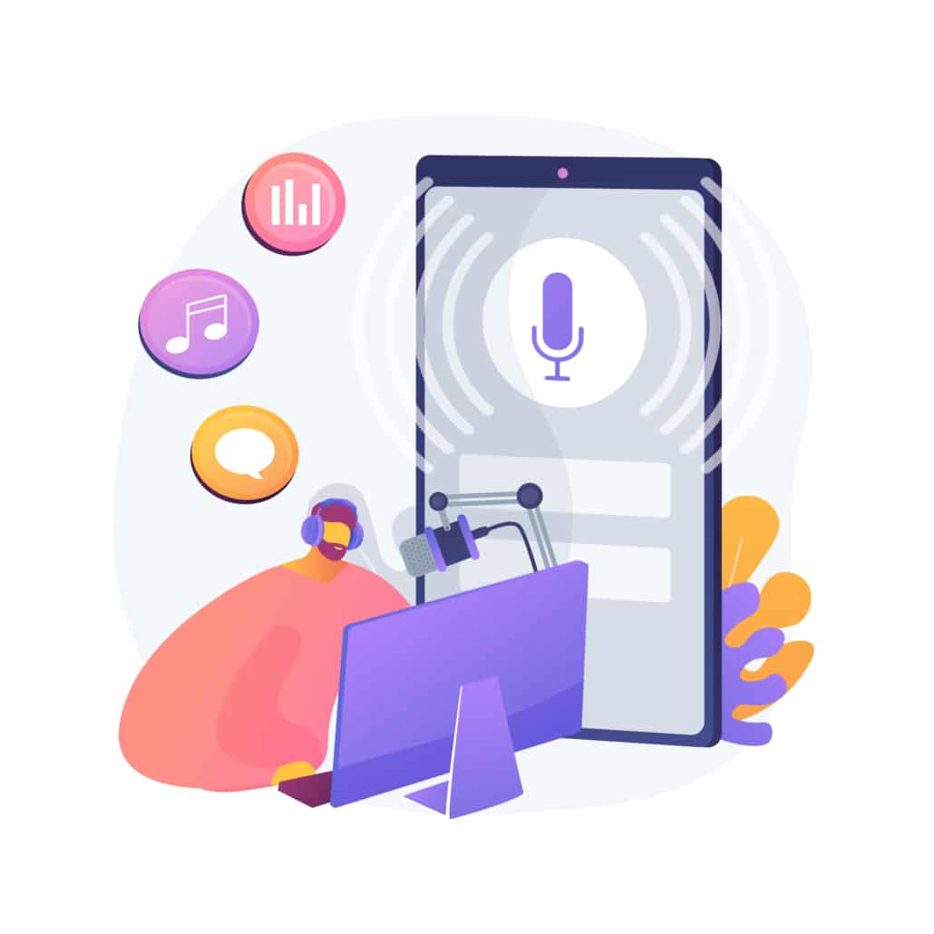 Podcast marketing trend in 2021