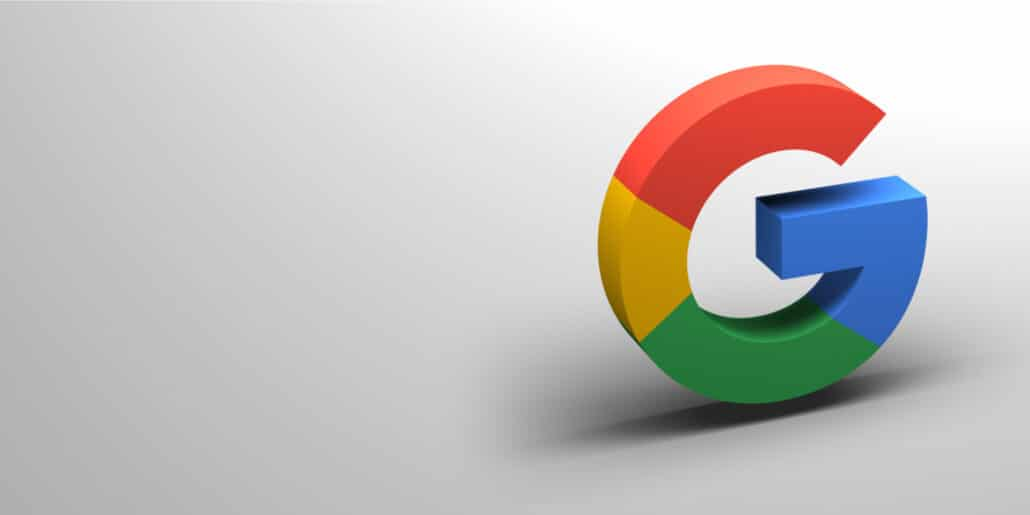 Google 'G' Logo