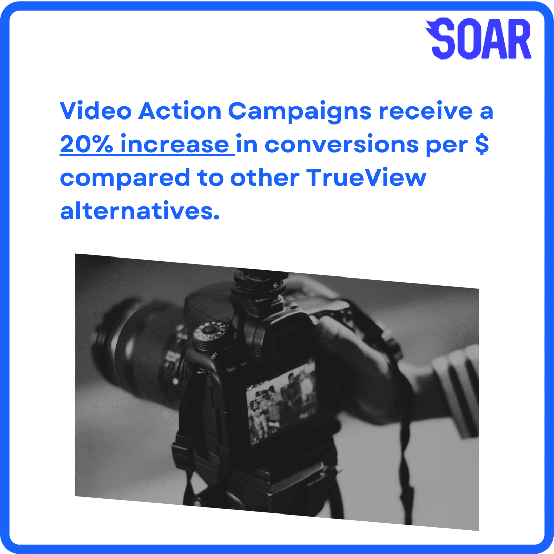 Video Action Campaigns