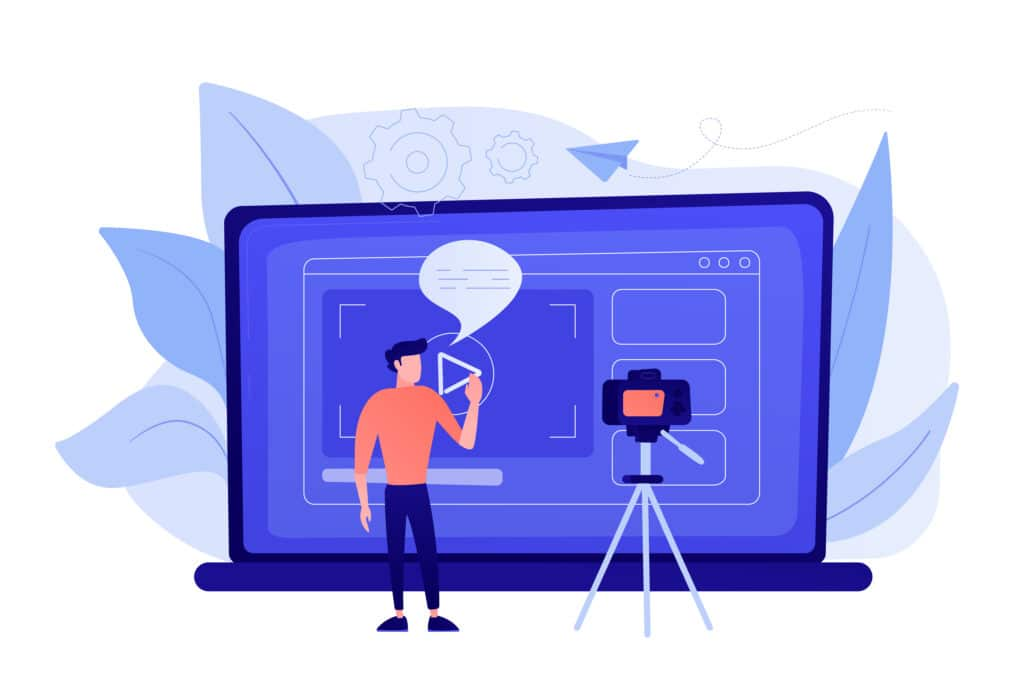 Vlogging and Video Marketing